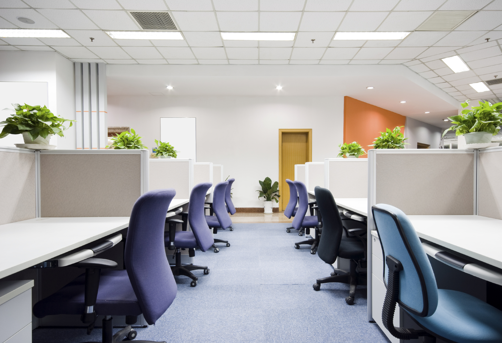 Keep Your Office Clean and Get It Seen