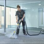 commercial cleaning best practice