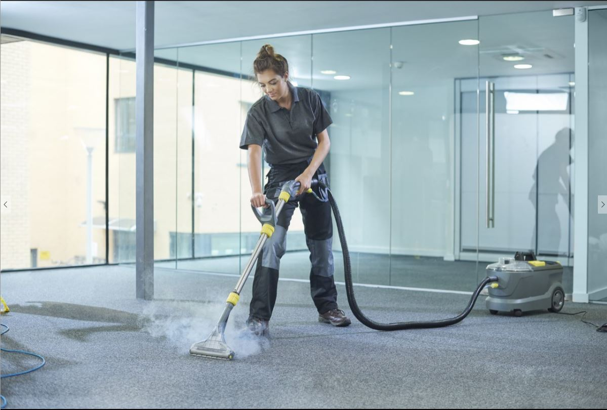 Commercial Cleaning Best Practice: Part 2