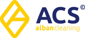Alban Cleaning Services logo